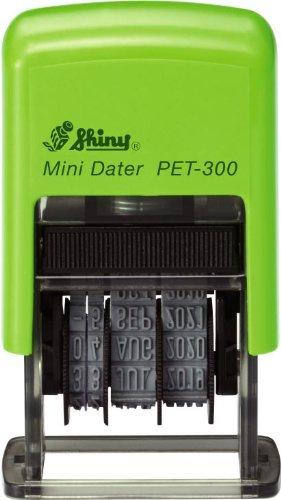 Shiny-S PET-300 - Timbro datario,...