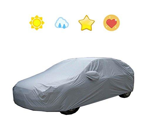 RM-Car Cover WCC0P