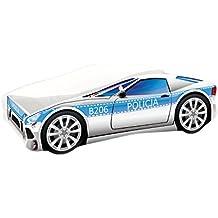 Suchergebnis auf Amazon.de für: autobett weiß