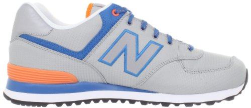 New Balance, NBML574CVFD12, Sneaker, Uomo Grey
