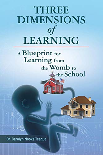 Three Dimensions of Learning: A Blueprint for Learning from the Womb to the School