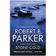 Stone Cold: A Jesse Stone Mystery (The Jesse Stone Series Book 4) (English Edition)