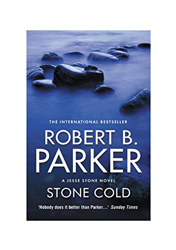 Stone Cold: A Jesse Stone Mystery (The Jesse Stone Series Book 4)