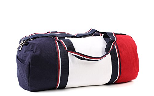 tommy hilfiger duffle bag tasche sporttasche reisetasche. Black Bedroom Furniture Sets. Home Design Ideas