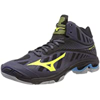 promo code 0d85b 19754 Mizuno Wave Lightning Z4mid, Zapatos de Voleibol para Hombre
