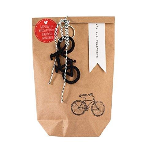 Wundertüte für Erwachsene Typentüte viele Themen (Fahrradfahrer)