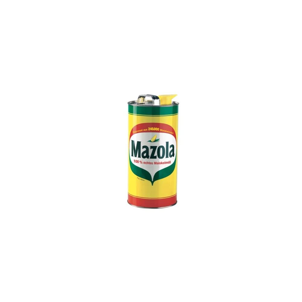 Mazola Maiskeiml 2l