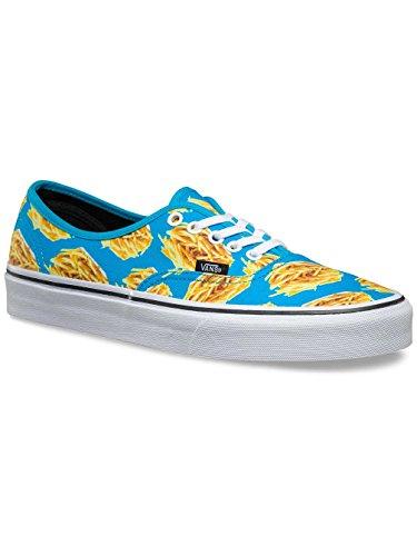 Unisex late love Night Vans X Sneakers Me erwachsene Atoll Vans Blue f 0Owwdq