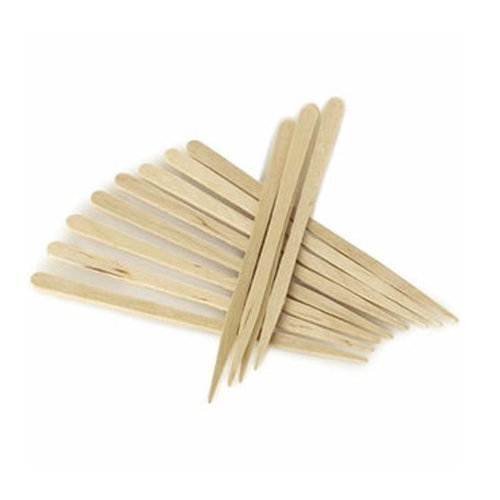 206-eyebrow-small-wooden-wood-tongue-depressors-spatulas-wax-waxing-tatoo-sticks-by-plain