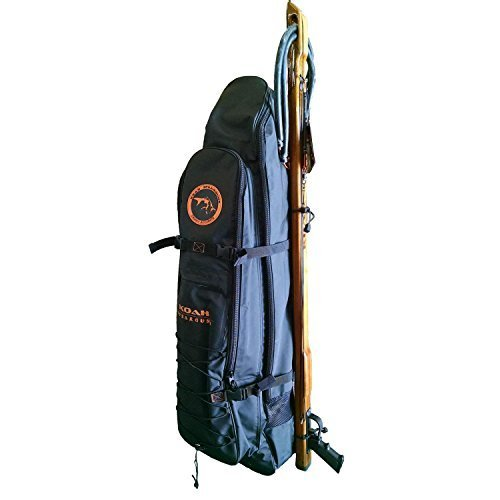 Koah Long Fin Utility Spearfishing Backpack by Koah