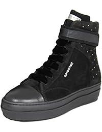 Samsonite Damenschuhe Shoe Hohe Sneaker Schnürer 102197