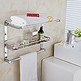 Bathroom accessories/Stainless steel rac...