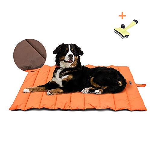 XIAPIA - Cama para Perro Impermeable