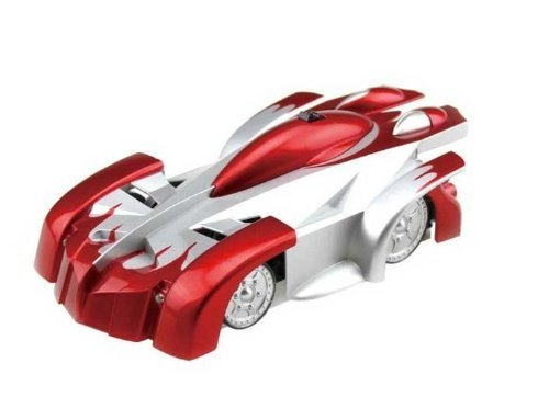 ceiling-and-wall-climber-remote-control-anti-gravity-racing-car-uk-seller-red