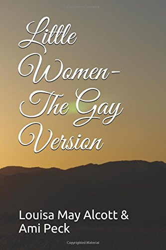 Little Women- The Gay Version thumbnail