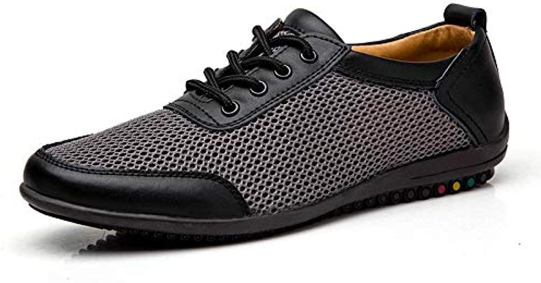 HCBYJ scarpe Le scarpe da da da uomo estive possono essere scarpe casual da uomo traspirante in mesh traspirante   Qualità e consumatori in primo luogo    Maschio/Ragazze Scarpa  562d24