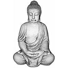 suchergebnis auf f r buddha figuren stein. Black Bedroom Furniture Sets. Home Design Ideas