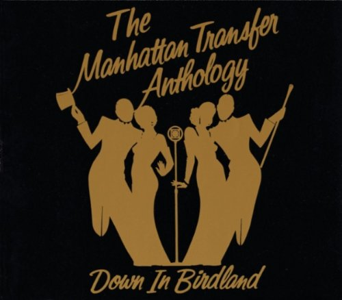 The Manhattan Transfer - Chanson D'Amour