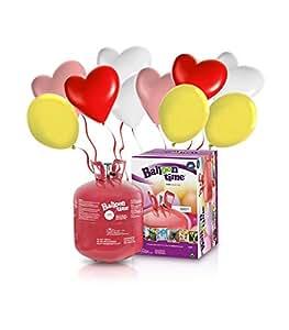 ElioParty - Kit Elio LARGE + 40 palloncini festa della donna