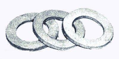 Preisvergleich Produktbild Viscose Profi ® Art. 27101-5. 750 ml. Orig. 5er Pack Kolbendichtungs-Sätze für Viscose Profi 500/50 NU-K
