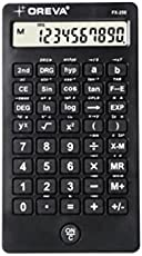 OREVA Pocket Size Scientific Calculator FX-250