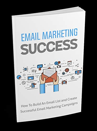 Email Marketing Success Ebook Resell Rights PDF : How To Build An ...