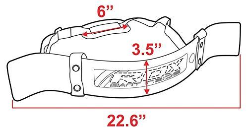 Zoom IMG-2 rdx bicipite isolator blaster bilancere