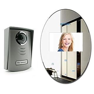 Avidsen 112268 Video Zugangssystem