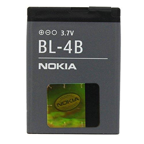Nokia bl-4b, batteria