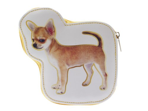 PT SY101076 Manicure Set Fashionista Dog PU