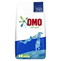 OMO Active Auto Laundry Detergent Powder, 6Kg
