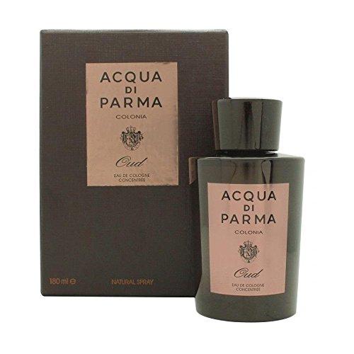 Acqua di Parma Oud Eau De Cologne Concentree 180ml Spray - Acqua Di Parma Cologne Spray