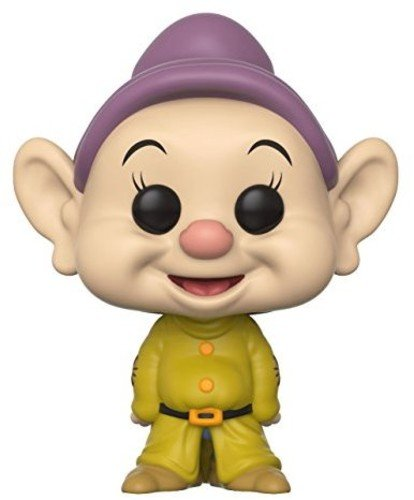 POP Disney Snow White Dopey Vinyl Figure