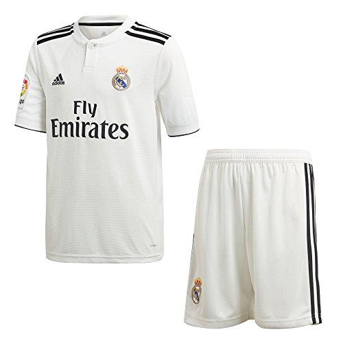 b8ad01c713c5f adidas Real Madrid 18 19 Mini Kit
