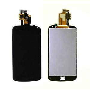 LG Google Nexus 4 E960 LCD Touch Bildschirm Digitizer Montage Ersatzteil