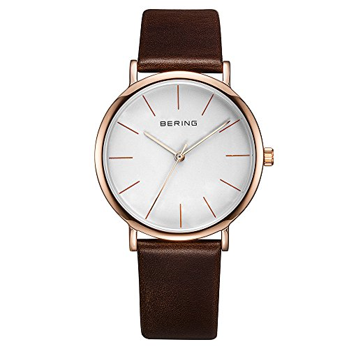 Bering Unisex Adult Watch 13436-564