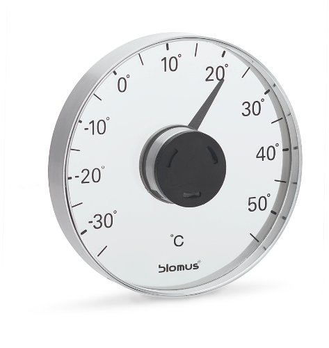 Blomus 65246 Fensterthermometer Grado