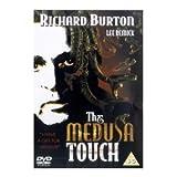 The Medusa Touch [DVD] by Richard Burton