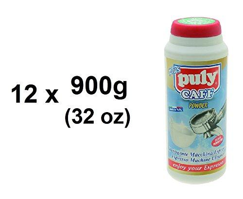 PULY CAFF PLUS 12 x 900g GRUPPENREINIGER