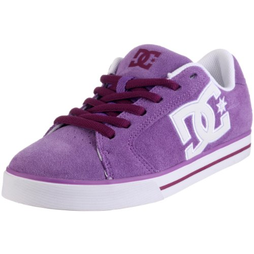 DC Shoes JOURNAL LADIES SHOE D0301565 Damen Sneaker Pink (Orchid)