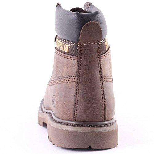 Caterpillar Colorado Hommes Boots Dark Brown