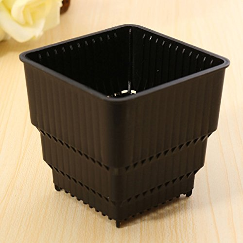 bluelover-single-control-root-breathable-pp-resin-flower-pots-home-garden-office-decoration-black