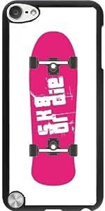 Coque pour Ipod Touch 5 - Fais Du Skate Ou Meurs