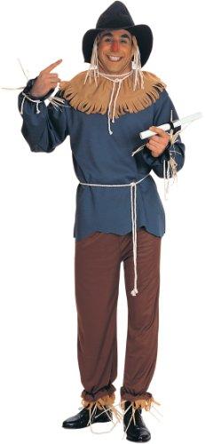 Rubie s Costume Co 32087 Der Zauberer von Oz - Vogelscheuche Plus-Kost-m Gr--e (Kostüme Oz Wizard Der Von Zauberer)