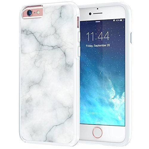iphone-6-6s-case-true-colorr-white-marble-stone-texture-collection-slim-hybrid-hard-back-soft-tpu-bu