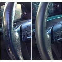Colourcare24 - Kit rinnovo, ritocco volante Nero Volkswagen VW