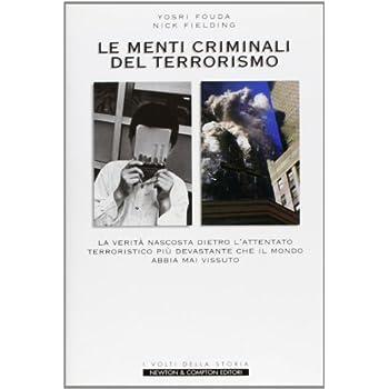 Le Menti Criminali Del Terrorismo