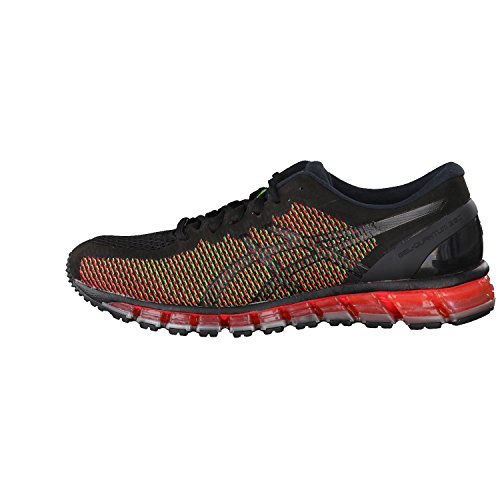 Asics Gel Quantum 360, Chaussures de Running Compétition Homme Noir
