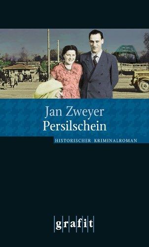 Persilschein: Die Goldstein-Trilogie Bd.3