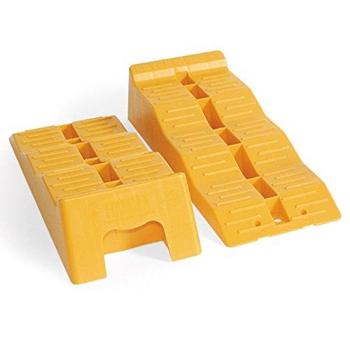 Preisvergleich Produktbild Fiamma Kit Level Up gelb